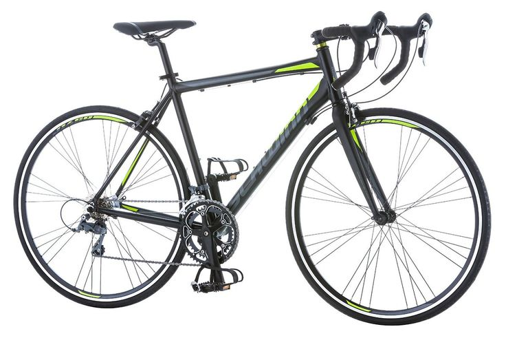 The Phocus 1600 is a drop bar #road #bike with microshift integrated #brake lever/gear shifters that will fit. #best