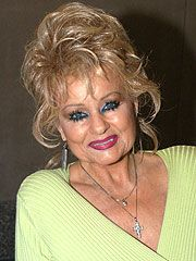 Tammy Faye Messner  Dies at Age 65 - inoperable cancer http://www.people.com/people/article/0,,20047652,00.html