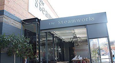 Joburg.co.za | Steampunk Meets Gastro Pub in Fourways