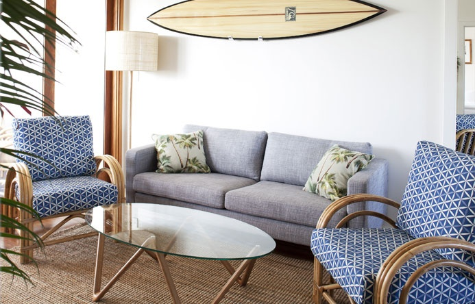 Quiksilver Apartments Byron Bay