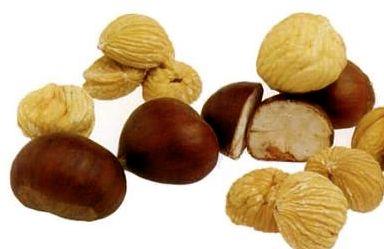Health, Sport & Science: Propiedades de la castaña