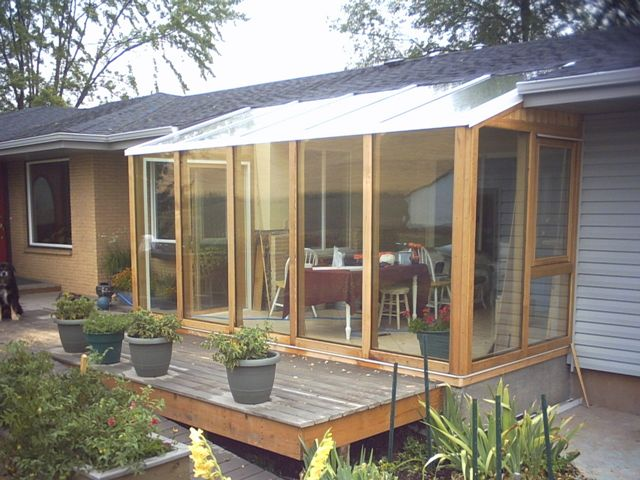 Sunroom northern lights additions sunrooms additions for Room addition ideas