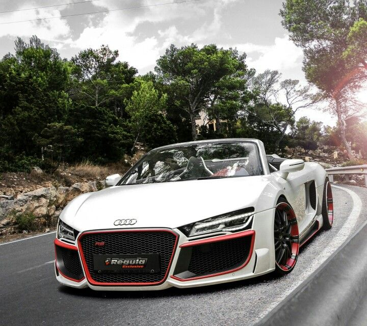 1000+ Images About Audi A8 / S8 / R8 On Pinterest