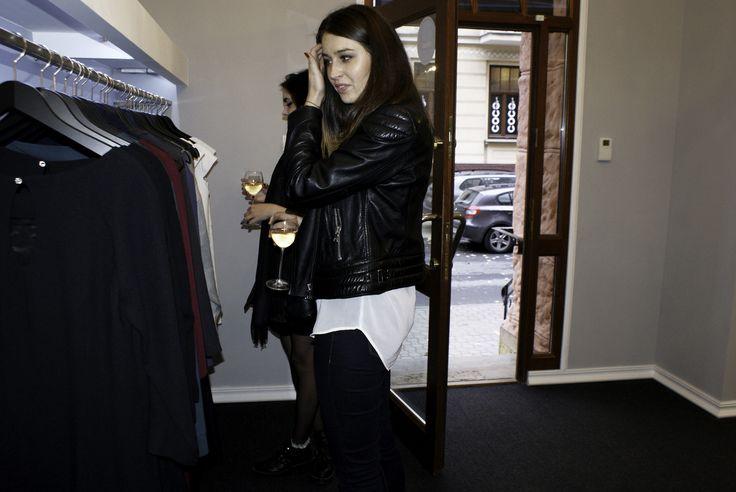 #open #store #atelier #fashion #cute #people #sądowa2 #lublin #poland #collection #women #business
