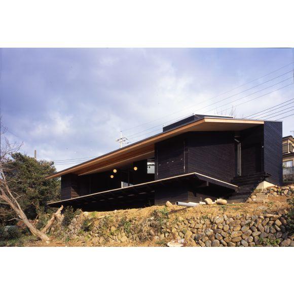湯河原の家   Works   acaa   建築研究所