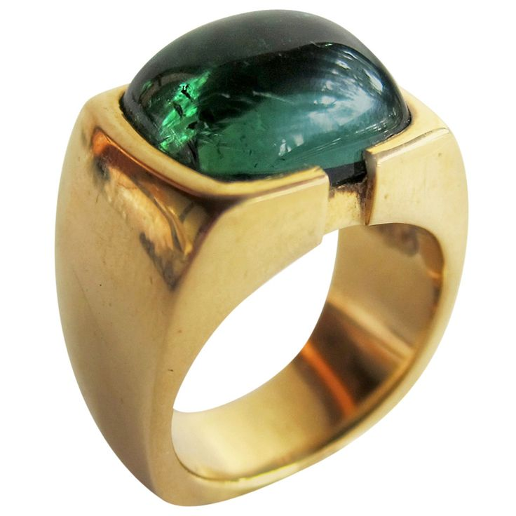 com stone slp amazon wear green junxin cz emerald ring cubic daily round zirconia gold rings stones black