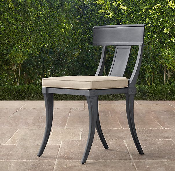 Where Can I Find Restoration Hardware Dining Chair Knock Offs?