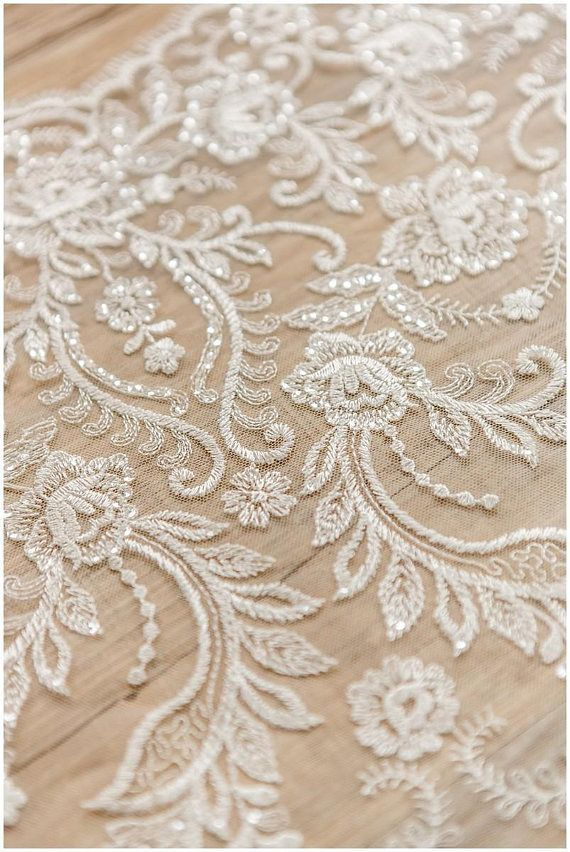 Soft Floral Lace Fabric Wedding Lace Fabric Bridal Lace Couture Lace Sequin Lace Fabric Flower Lace Fabric Wedding Dress L17 007 In 2020 Wedding Fabric Bridal Lace Fabric Bridal Lace,Soft Pink Wedding Dresses