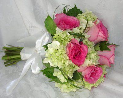 hydranges in wedding bouquet | Hydrangea Wedding Flowers' Make your Wedding Fluffy... ~ Wedding ...