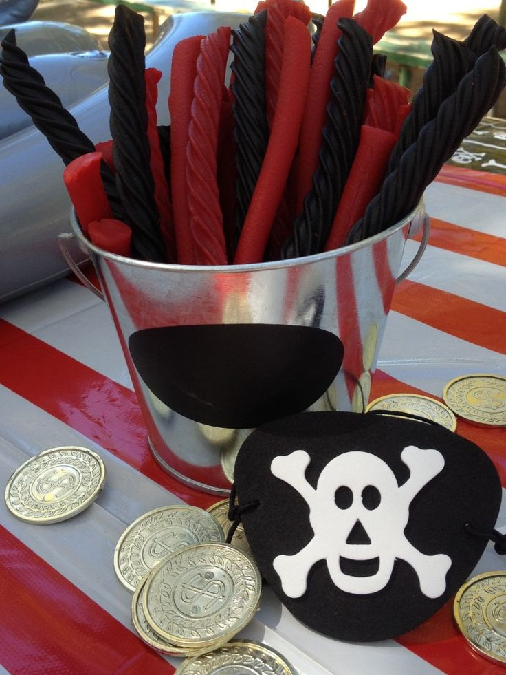 Pirate themed party on a budget.,  Go To www.likegossip.com to get more Gossip News!