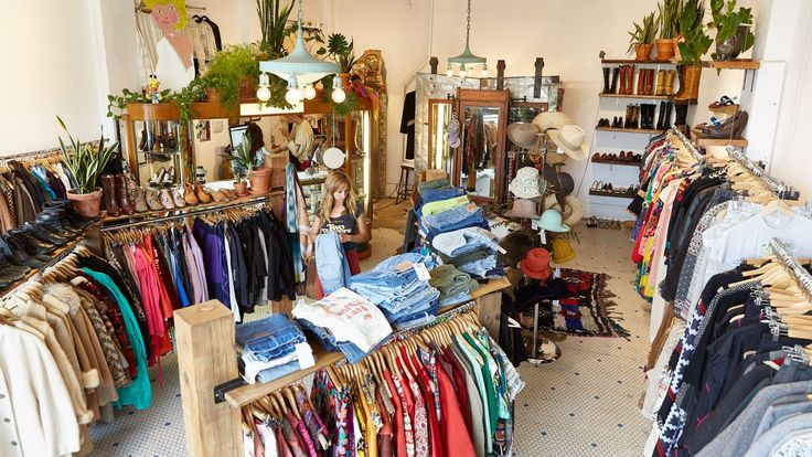 Oakland's indie shopping scene rivals neighboring San Francisco's with a heavy-hitting list of cool stores.