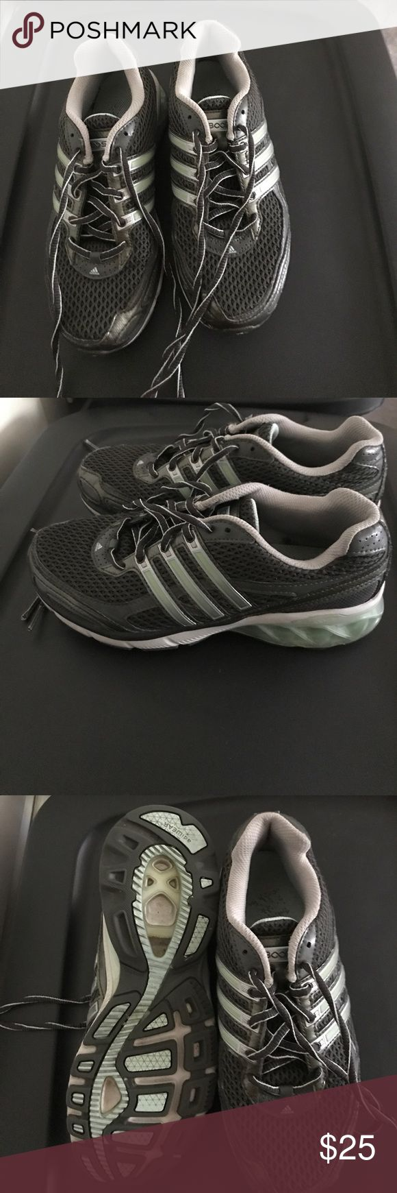 Adidas boost shoes Super comfy shoes, great for any workout Adidas Shoes Athletic Shoes