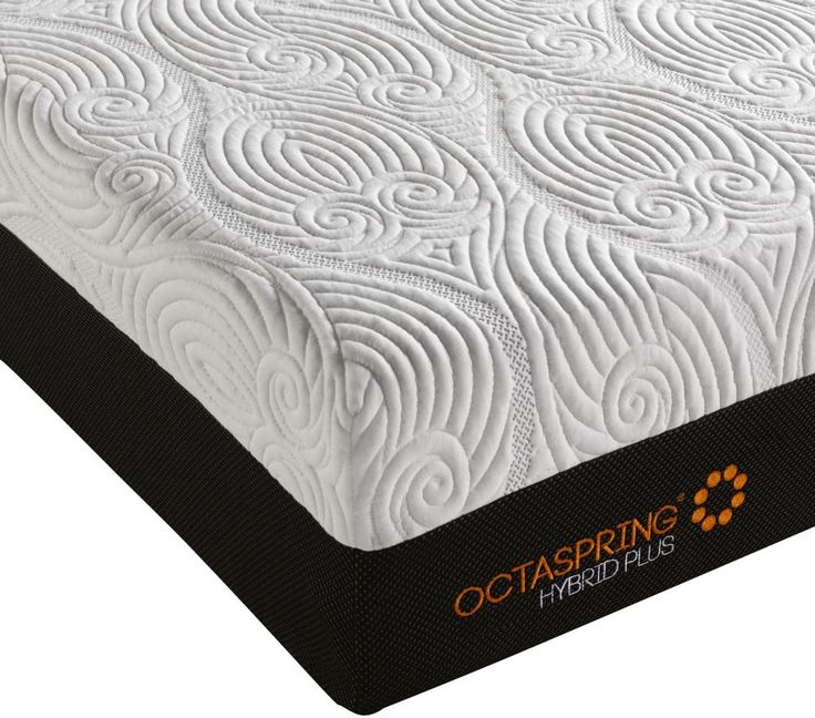 Dormeo Octaspring Hybrid Plus Mattress Online By From Cfs Uk At Unbeatable Price