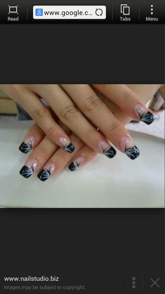 The 11 best nail design ideas images on Pinterest   Nail scissors ...