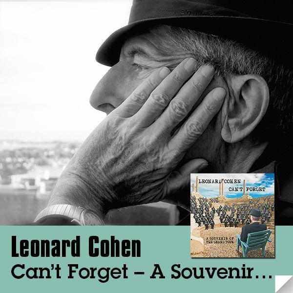 """LEONARD COHEN: DER GRÖSSTE SONG-POET DES 20. JAHRHUNDERTS – ABER WARUM? Er ist der neben Bob Dylan bedeutendste Dichter der Pop- und Rock-Ära: Kaum ein Songwriter legt so viel Sorgfalt und Substanz in seine Lyrics wie Leonard Cohen. Das Ergebnis ist meisterhafte Poesie, zu finden in Songklassikern wie """"Suzanne"""", """"First We Take Manhattan"""" und """"Hallelujah"""". Kein Wunder, der Kanadier wurde für seine Lyrik schon mit Preisen […]"""
