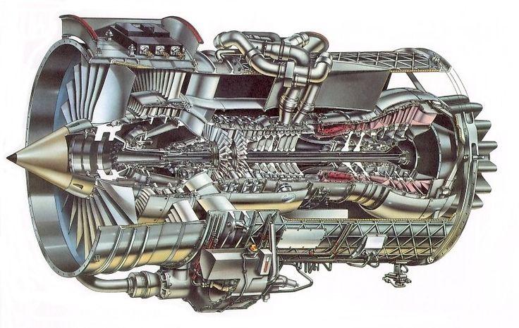 The Williams xjet wasp schematics Google Search – Jet Engine Schematics