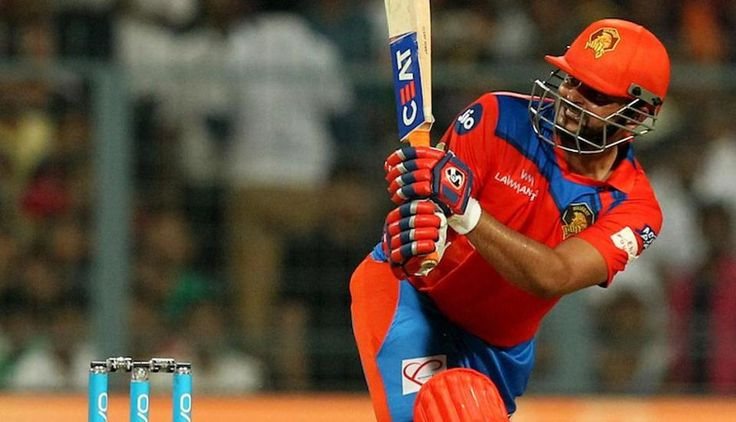 The 23rd match of 2017 IPL ended in the victory of Gujarat Lions by 4 wickets difference against Kolkata Knight Riders. #IPL Updates www.chennaiungalkaiyil.com.