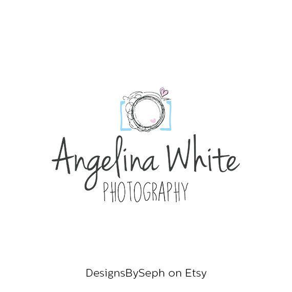 Diseño de Logos Pre-hechos con Marca de Agua - Plantilla de Logos Pre-hechos - Tipografía - Diseño Gráfico - Logos Pre-diseñados 126