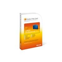 Dieses preiswerte Office-Software-Paket Office 2010 Professional Product Key Card enthält die Komponenten Word, Excel, Outlook, PowerPoint,OneNote Publisher und Access. Damit erstellen Sie schnell und unkompliziert ansprechende Dokumente, übersichtliche Tabellen und ausdrucksstarke Präsentatio...