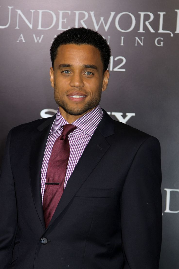 Entertainment Personality - Michael Ealy