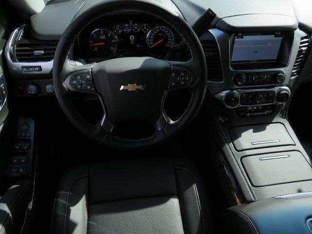 2020 Chevrolet Suburban Premier In 2020 Chevrolet Suburban