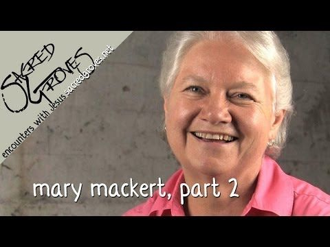 Mary Mackert Interview (uncut): Part 2 - YouTube. More from the amazing Mary Mackert, a survivor from Mormon polygamy.