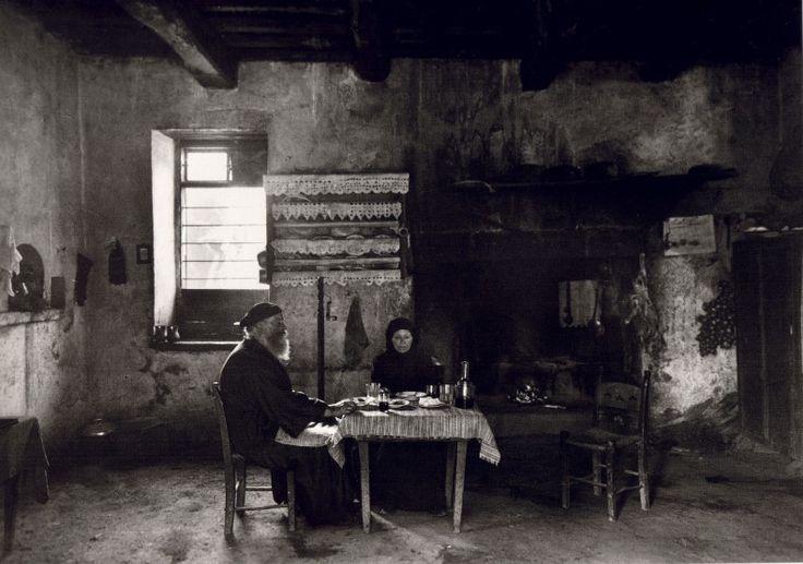 fred boissonnas (1903-1930) Kriti