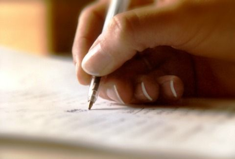 Happy National Day on Writing! Check out our lesson plan on developing fictional narratives: http://www.educationworld.com/a_lesson/creative-writing-narrative-visioning.shtml