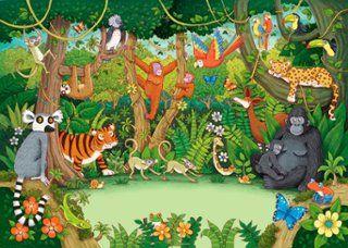Jungle ingrid - ThingLink