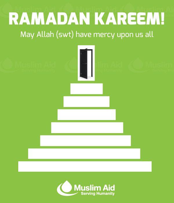 Ameen :) #MuslimAid #RamadanKareem #Ramadan2014 #Charity #MyFreedom