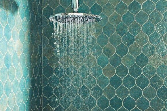 Heavenly Shower Tiles Wee Bathroom Pinterest Shower
