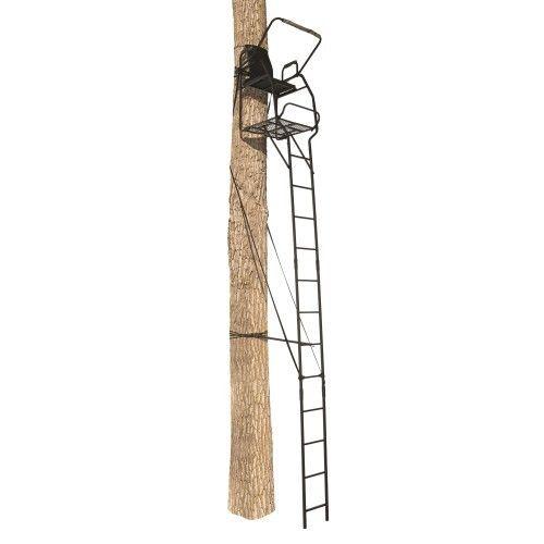 Big Game Titan XT Ladderstand LS0400