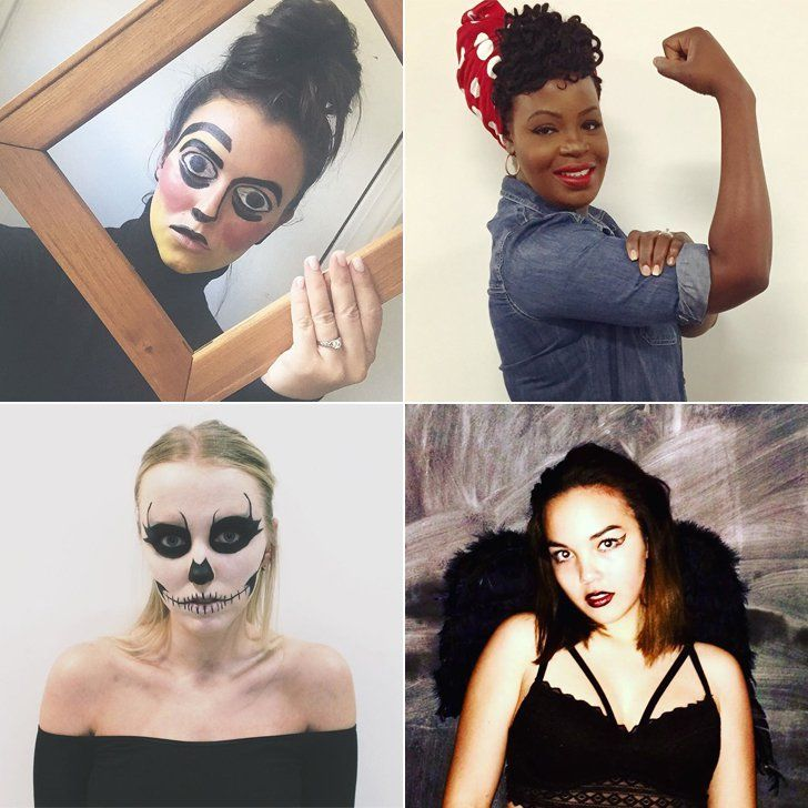 its possible to look amazing without spending a ton of money on your halloween costume if you have the perfect idea weve rounded up costumes for women - Cheapest Place To Buy Halloween Costumes