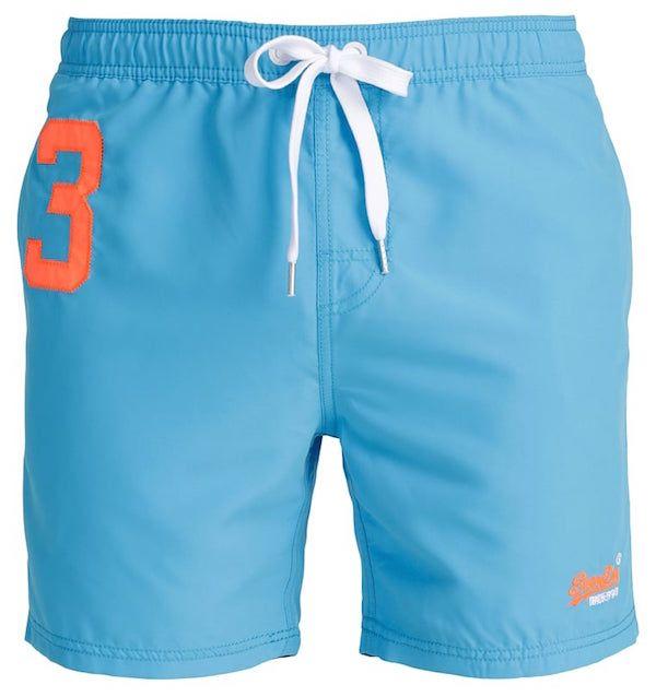 f21f0b3d1f67f 10 maillot de bain homme pour cet été | Mode | Superdry, Swim shorts et  Swim trunks