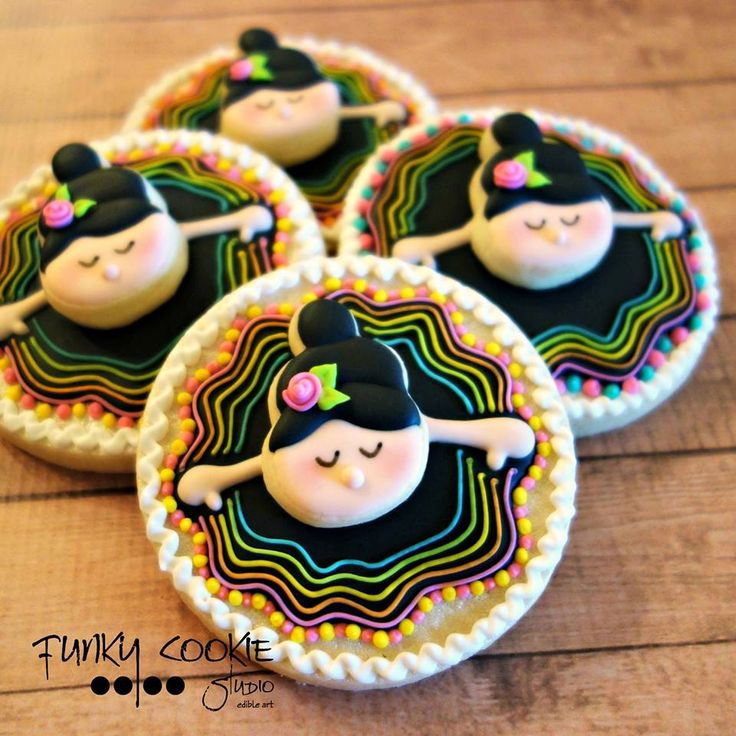When your Cinco de Mayo cookies are on point!!