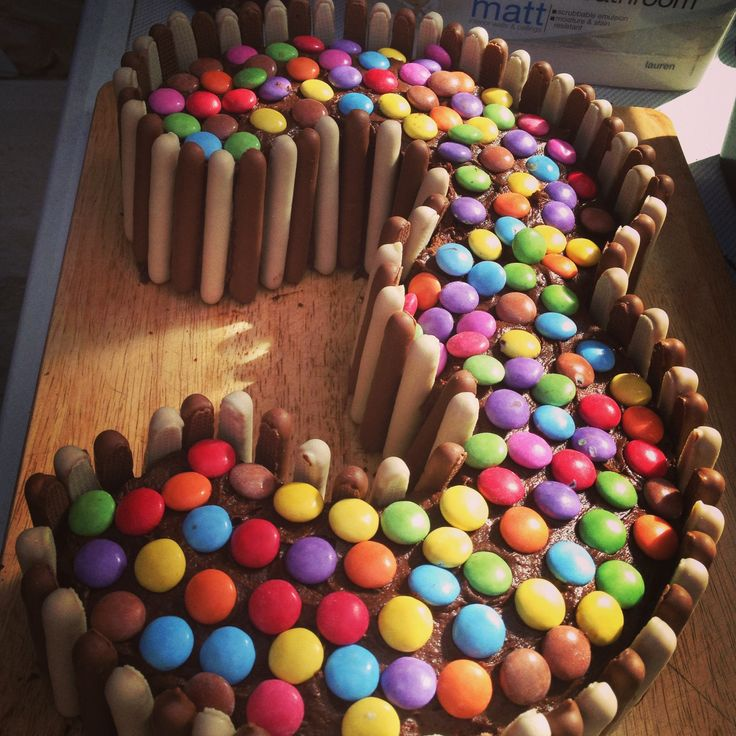 Chocolate Birthday Cake                                                                                                                                                                                 More