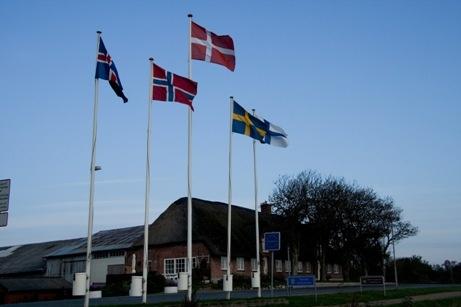 Foreningen NORDEN Danmark