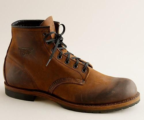 17 Best ideas about Red Wing Beckman on Pinterest | Men's boots ...