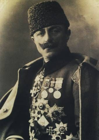 İsmail Cevat Çobanlı (14 Eylül 1870[2], İstanbul - 13 Mart 1938[1], Kadıköy, İstanbul), Türk asker ve siyasetçi.