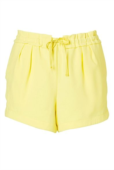 Love these shorts; just looking at them makes me feel cheerful :) #witcherywishlist