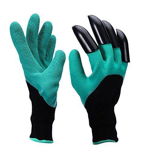 Vonimus Garden Genie Gloves with Right Hand Sturdy Claws,... https://www.amazon.co.uk/dp/B071XZSCNK/ref=cm_sw_r_pi_dp_x_wB2ezbM1WCVNE