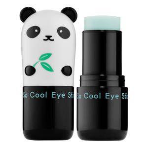 Panda's dream Stick - Stick contour yeux rafraîchissant et décongestionnant de Tonymoly sur Sephora.fr