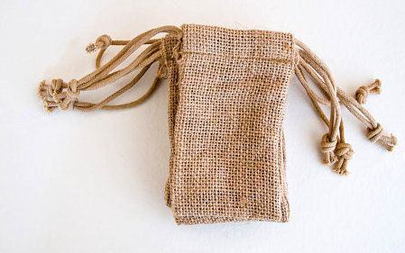 50 3 X 5 Burlap Bags with Drawstring , favor bags, wedding favor bags, birthday favors, burlap bags, Thank You Rustic Shabby Chic Candy Bags on Etsy, $31.45 CAD