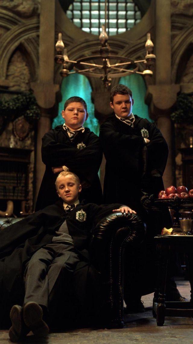 Bronze Trio Harry Draco Harry Potter Actors Draco Harry Potter