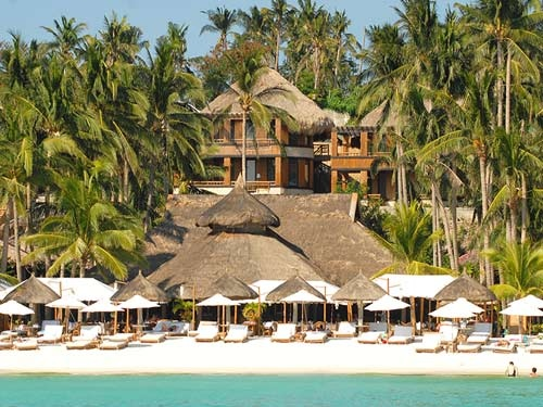 My Boracay Guide offers the lowest prices on Hotels and Resorts. Here is one of our top properties. Fridays Boracay is one of the first luxury resorts. They have an outstanding reputation for class, and is located on one of the finest pieces of White Beach real estate in a quiet and relaxing location at the end of Boat Station 1. They place high emphasis on service and guest comfort. Click on the link to book online…