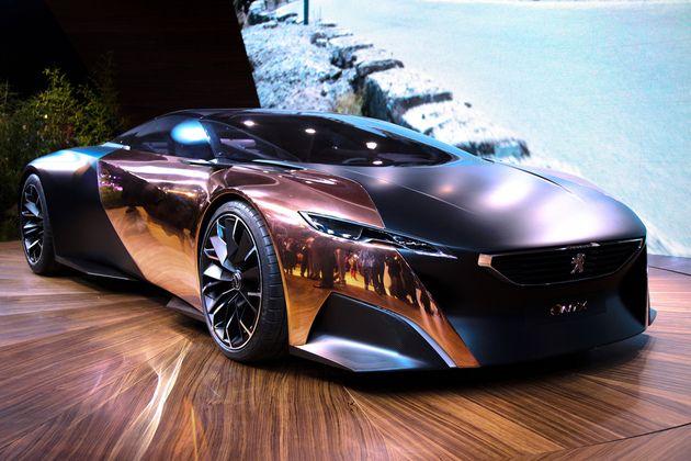 25 best ideas about peugeot on pinterest concept cars for Garage peugeot paris nice belleville