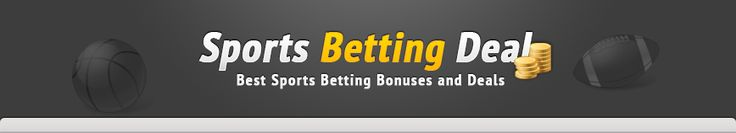the top resource for sports betting information on the Internet. Here at Sports Betting Deal we aim to provide you with information on how to accurately place bets and win money while doing something that you already love; watching sports.