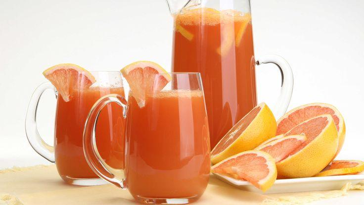 A plusz kilóktól nem könnyű megszabadulni, de van egy olyan zsírégető ital, amely Dr. Oz szerint valódi csodát tesz a szervezettel. Néhány hozzávalóból te magad is elkészítheted a zsírégető italt, ha rendszeresen fogyasztod, már 1 hét múlva látható lesz az eredmény! Hozzávalók: 1 bögre frissen facsart grapefruit lé, 2 kiskanál[...]
