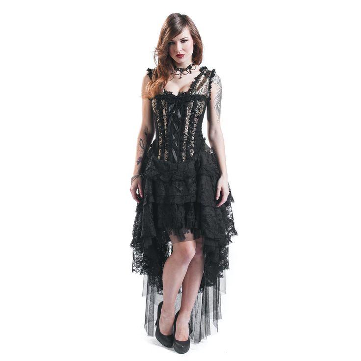 Ophelie Dress von Burleska
