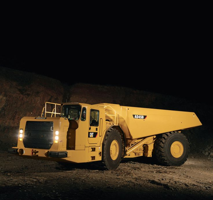 The beauty of minerals: EQUIPMENTS, MACHINES AND VEHICLES USED IN MINING INDUSTRY